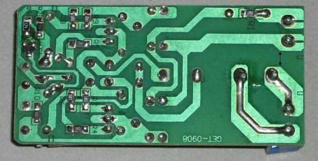 Electronic Transformers on
